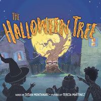 The Halloween Tree - Susan Montanari