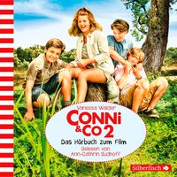 Conni & Co: Das Hörbuch zum 2. Film - Vanessa Walder