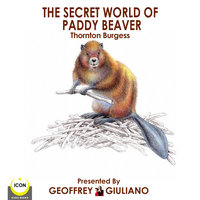 The Secret World Of Paddy Beaver - Thornton Burgess