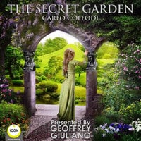 The Secret Garden - Carlo Collodi