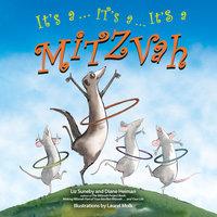 It's a…It's a…It's a Mitzfah - Diane Heiman