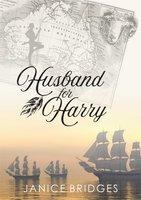 Husband for Harry - Janice Bridges