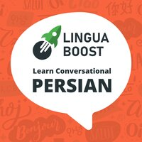 LinguaBoost: Learn Conversational Persian - LinguaBoost