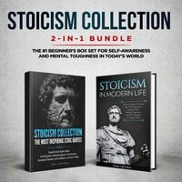 Stoicism Collection: 2-in-1 Bundle - Tom Oxford