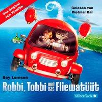 Robbi, Tobbi und das Fliewatüüt - Boy Lornsen