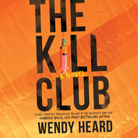The Kill Club - Wendy Heard