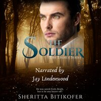 The Soldier - Sheritta Bitikofer