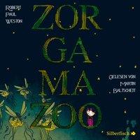 Zorgamazoo - Robert Paul Weston