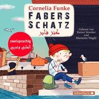 Fabers Schatz - Cornelia Funke