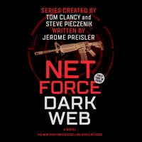 Net Force: Dark Web - Jerome Preisler