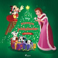 Disneys julekalender - 25 vidunderlige julehistorier - Disney