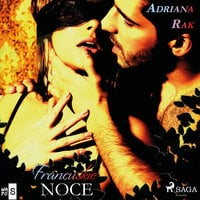 Francuskie noce - Adriana Rak