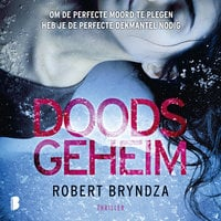 Doods geheim - Robert Bryndza