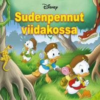 Sudenpennut viidakossa - Disney