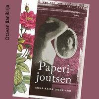 Paperijoutsen - Anna-Kaisa Linna-Aho