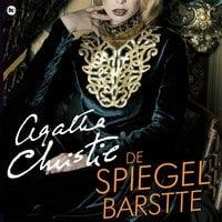 De spiegel barstte - Agatha Christie