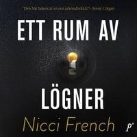Ett rum av lögner - Nicci French