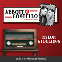 Abbott and Costello: Nylon Stockings - John Grant