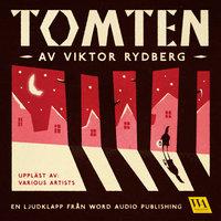 Tomten - Viktor Rydberg