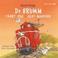 Dr. Brumm fährt Zug / Dr. Brumm geht wandern - Daniel Napp