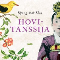 Hovitanssija - Kyung-sook Shin