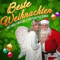 Beste Weihnachten - Ralf Husmann, Chris Geletneky, Morton Kühne, Sascha Albrecht