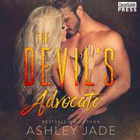 The Devil's Advocate - Ashley Jade