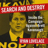 Search and Destroy - Ryan Lovelace