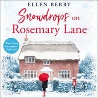 Snowdrops on Rosemary Lane - Ellen Berry