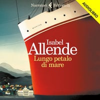 Lungo petalo di mare - Isabel Allende