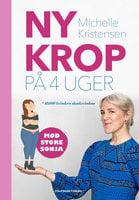 Ny krop på 4 uger - Michelle Kristensen
