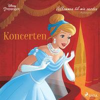 Velkommen til min verden - Askepot - Koncerten - Disney