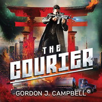 The Courier - Gordon J. Campbell