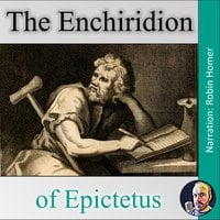 The Enchiridion of Epictetus - Epictetus, Arrian