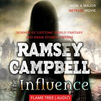 The Influence - Ramsey Campbell