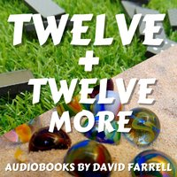 Twelve + Twelve More - David Farrell