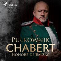 Pułkownik Chabert - Honoré de Balzac