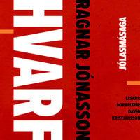 Hvarf – Jólasmásaga - Ragnar Jónasson