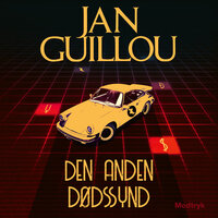 Den anden dødssynd - Jan Guillou