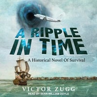 A Ripple in Time - Victor Zugg