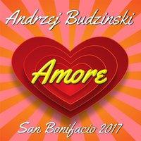Amore - Andrzej Stanislaw Budzinski