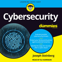 Cybersecurity For Dummies - Joseph Steinberg