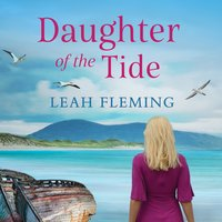 Daughter of the Tide - Leah Fleming