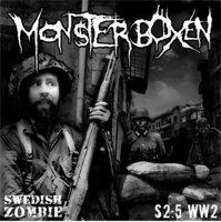 S02A05: WW2 - Emil Eriksson