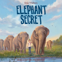 Elephant Secret - Eric Walters