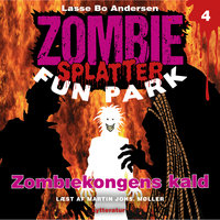 Zombiekongens kald - Lasse Bo Andersen