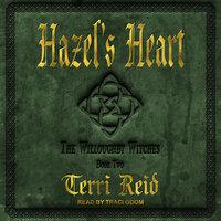 Hazel's Heart - Terri Reid