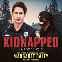 Kidnapped - Margaret Daley