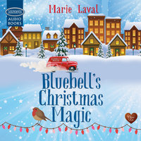 Bluebell's Christmas Magic - Marie Laval