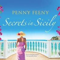 Secrets in Sicily - Penny Feeny